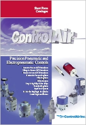 ControlAir Inc. Catalogue